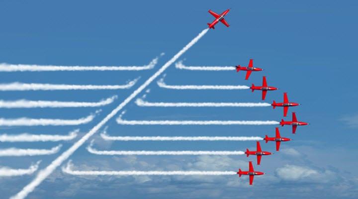 Bevlogenheid werkt disruptive | Weekvandebevlogenheid.nl
