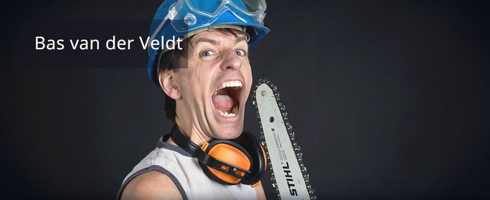 Week van de Bevlogenheid en Bas van der Veldt | Weekvandebevlogenheid.nl