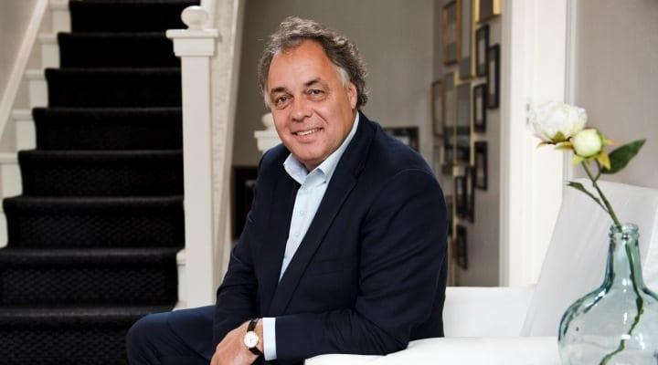 Bevlogen leiderschap door Aad Ouborg | www.weekvandebevlogenheid.nl